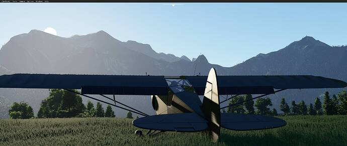 Microsoft Flight Simulator Screenshot 2020.11.13 - 16.45.26.71