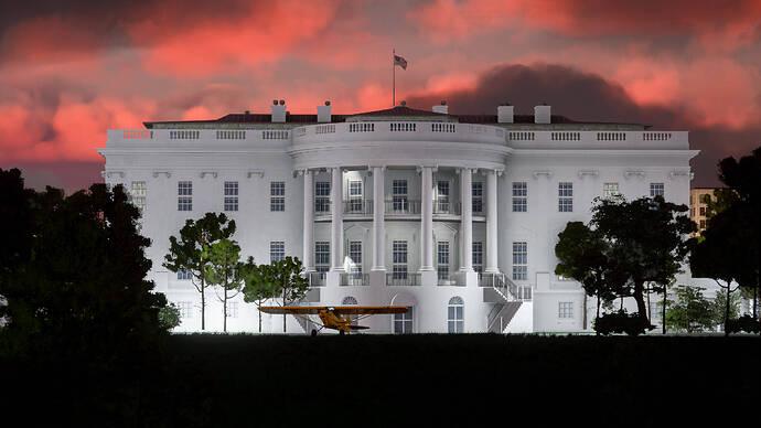 White House - 9