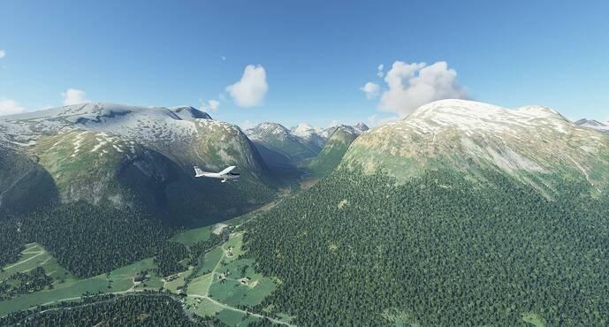 Microsoft Flight Simulator Screenshot 2021.03.19 - 21.01.13.42