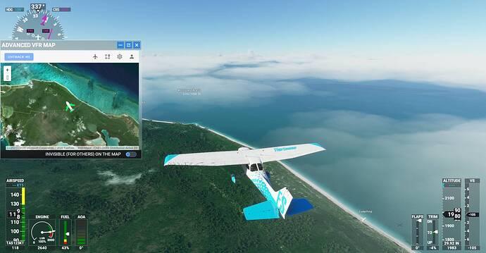 Microsoft Flight Simulator Screenshot 2021.01.13 - 20.50.44.89