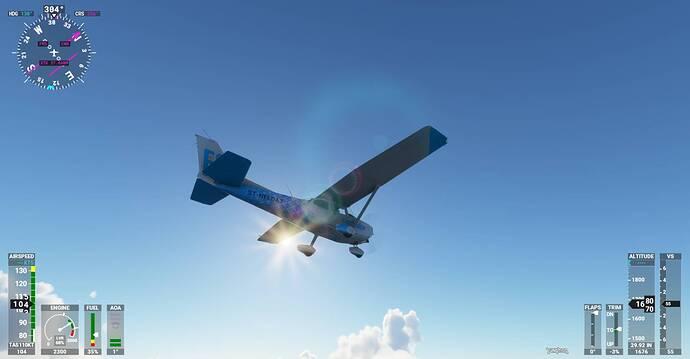 Microsoft Flight Simulator Screenshot 2021.01.13 - 21.14.41.27