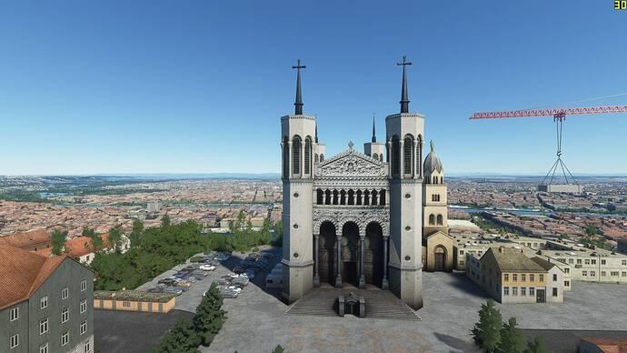3 basilique Notre dame de la salette (5)