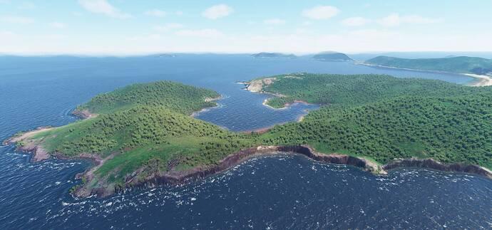 Con Son Island 2