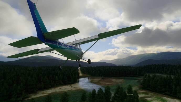 2021-04-07 14_37_34-Microsoft Flight Simulator - 1.14.6.0