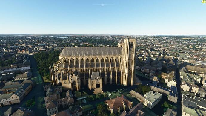 5 Bourges Cathedral (5)