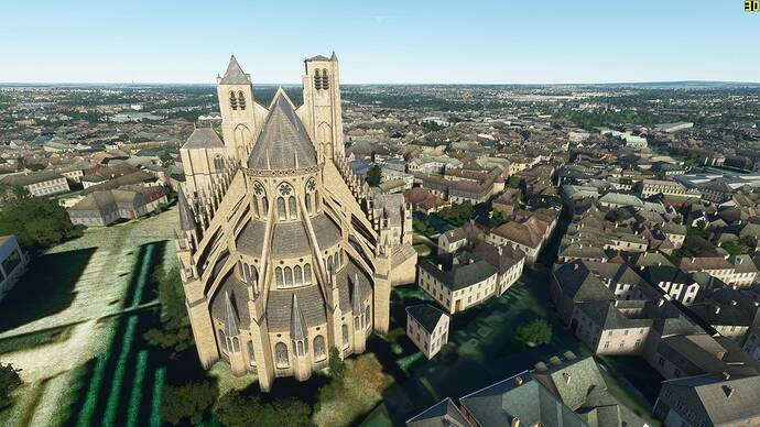 5 Bourges Cathedral (4)
