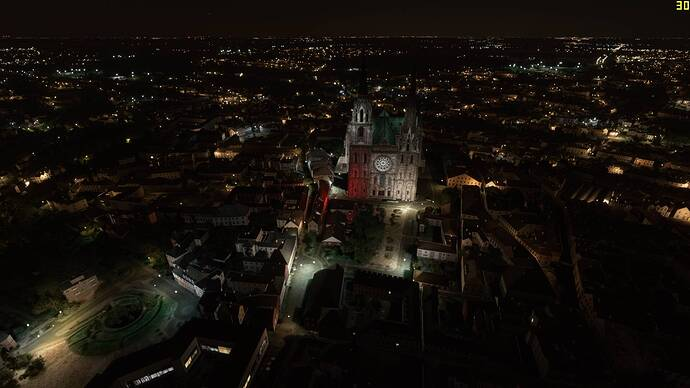 6 Chartres Cathedral (2)