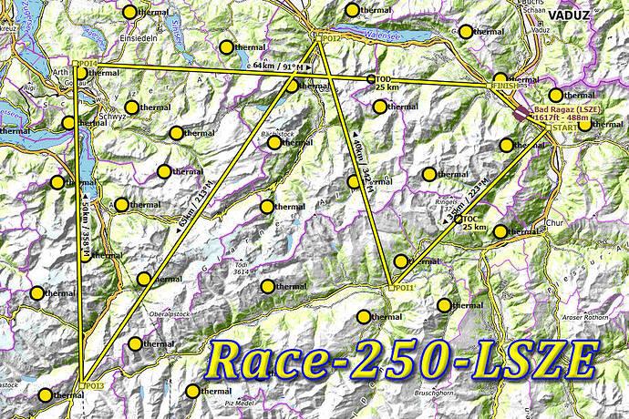Race-250-LSZE