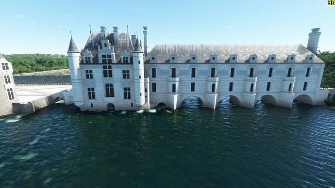 19 Château de Chenonceau (4)