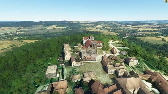 11 Vézelay Abbey  (2)