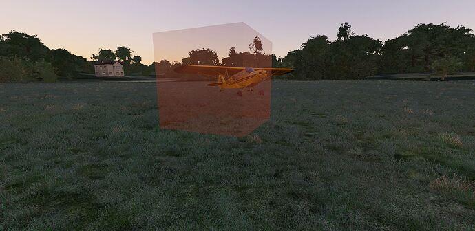 sunsetcube