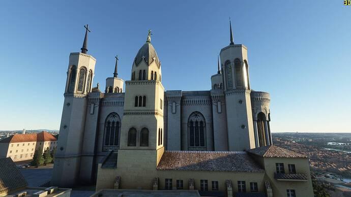 3 basilique Notre dame de la salette (2)