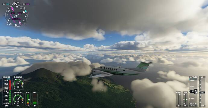 Microsoft Flight Simulator Screenshot 2021.04.09 - 20.57.47.89