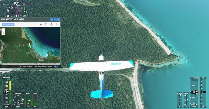 Microsoft Flight Simulator Screenshot 2021.01.13 - 20.40.11.47