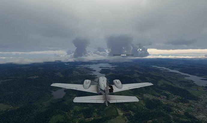 Brasil Storms