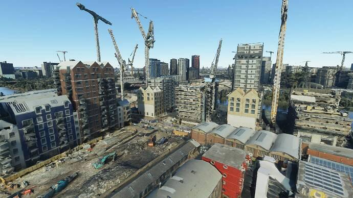 London Construction