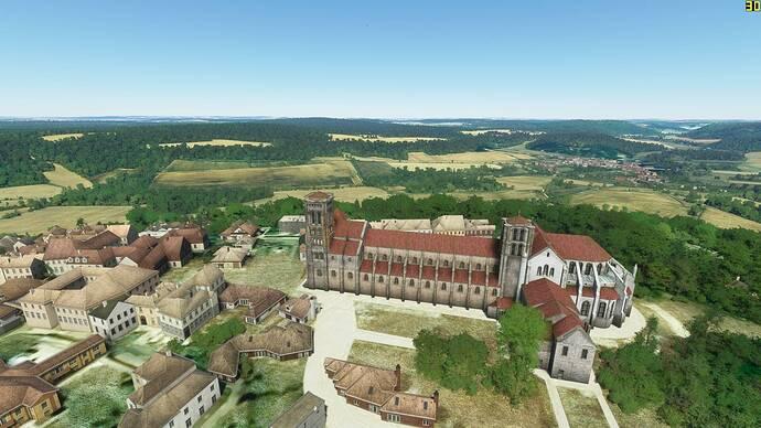 11 Vézelay Abbey  (3)
