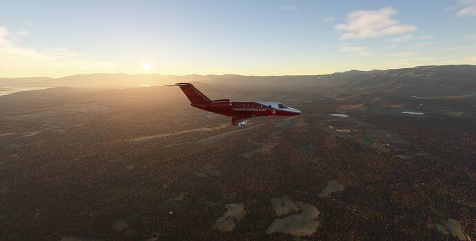 Microsoft Flight Simulator 1_22_2021 6_16_57 PM