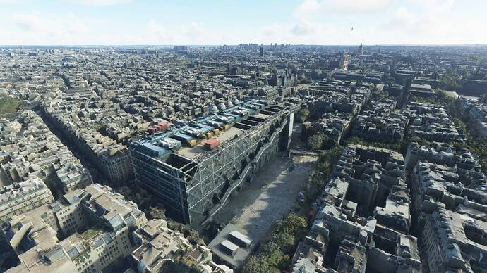 Paris Centre Pompidou 2