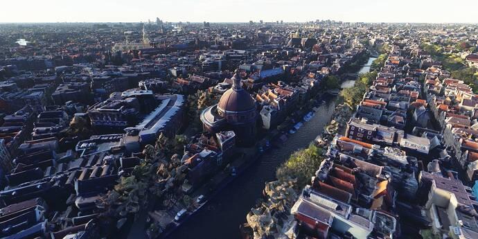 Amsterdam Koepelkerk