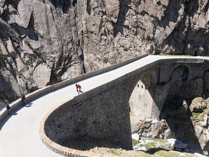 Teufelsbrücke 2