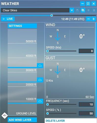 FS2020 weather delete layer