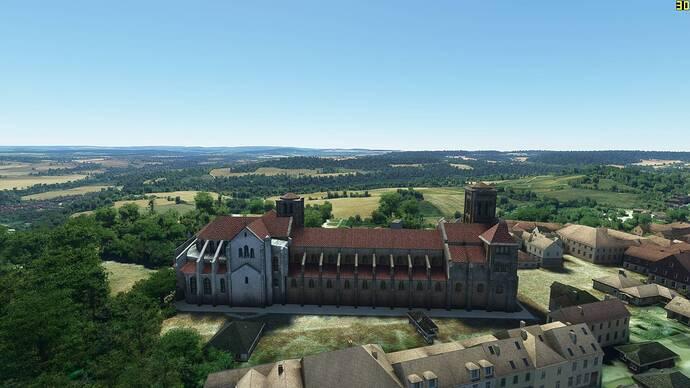11 Vézelay Abbey  (5)