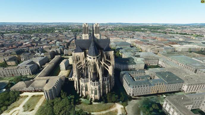 9 Reims Cathedral (4)