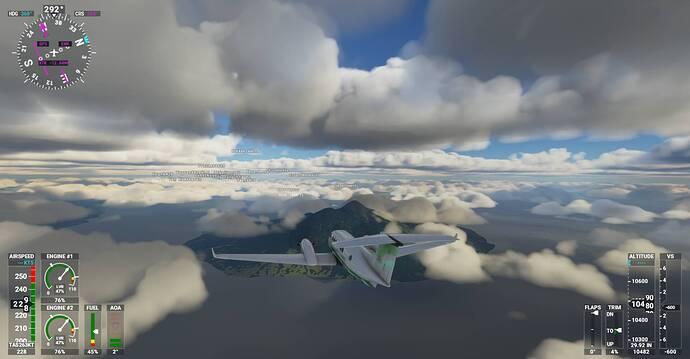Microsoft Flight Simulator Screenshot 2021.04.09 - 20.56.50.19