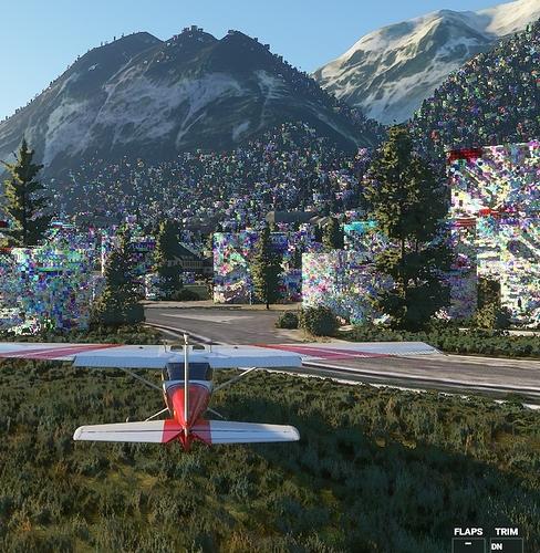 msfs 0 Flight Simulator - 1.8.3.0