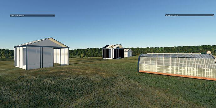 greenhousevariants