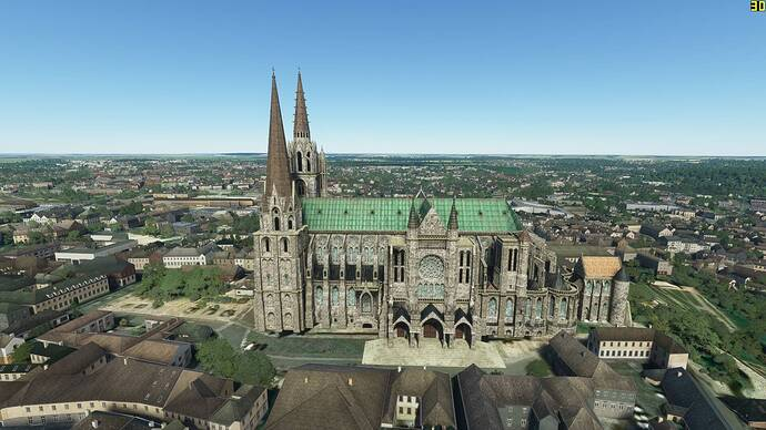 6 Chartres Cathedral (3)
