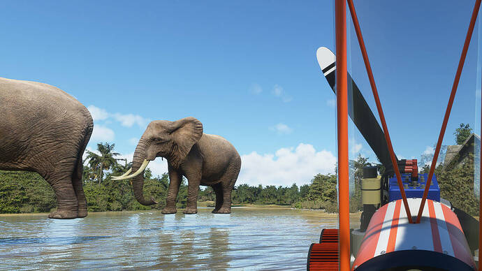 floatingelephants