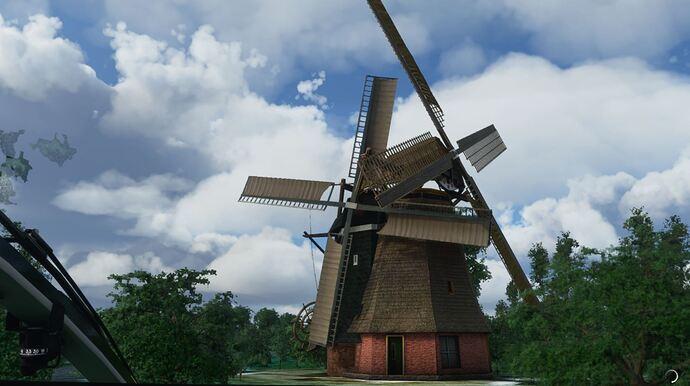 Windmill New Design