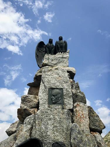 Guex Denkmal