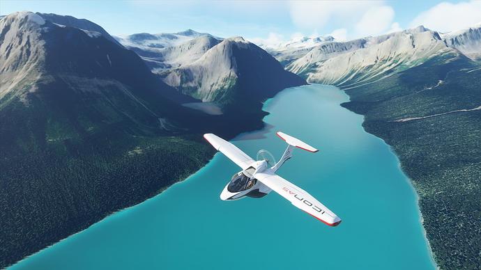 Microsoft Flight Simulator Screenshot 2020.10.23 - 23.01.10.18