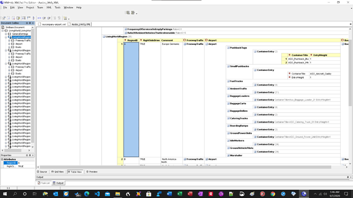 20200907 XmlPad Asobo_lWcfg XML
