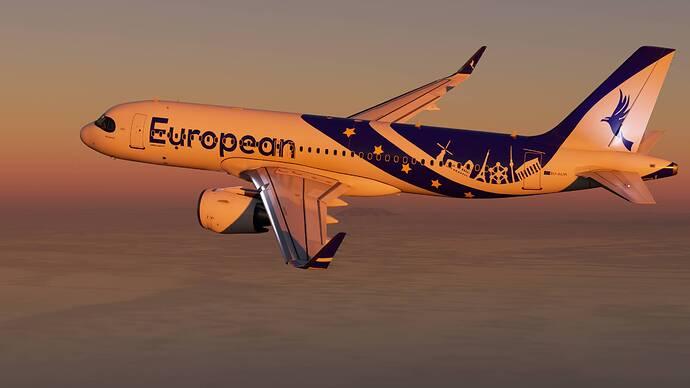 European_Airlines