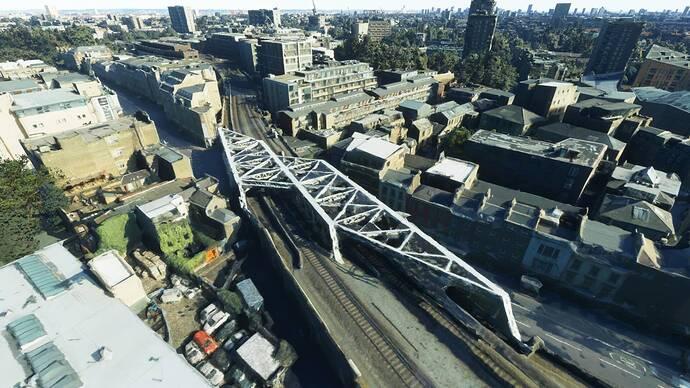 London Detail 4