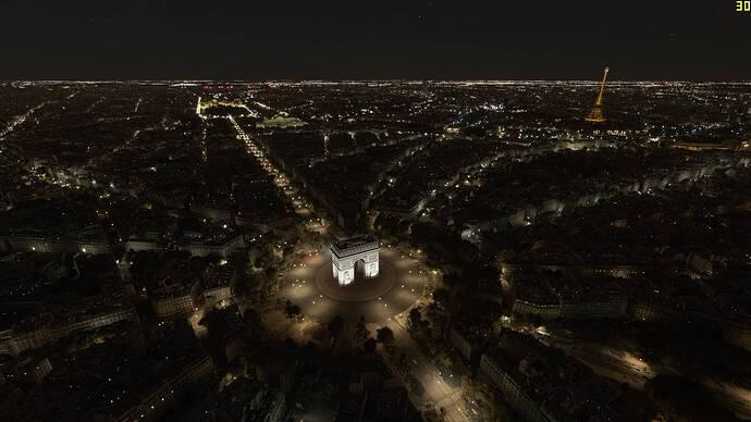14 Arc de Triomphe (3)