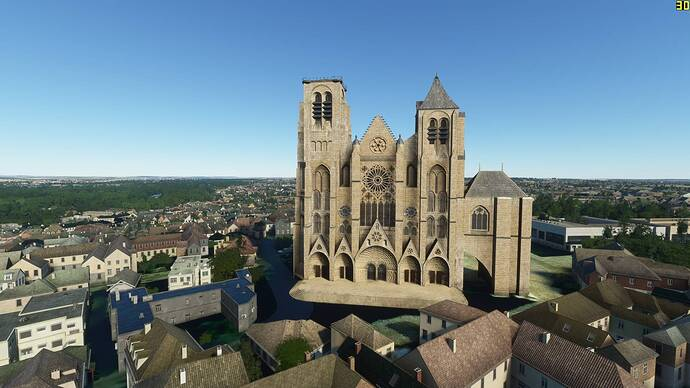 5 Bourges Cathedral (1)
