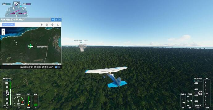 Microsoft Flight Simulator Screenshot 2021.01.13 - 21.56.57.89