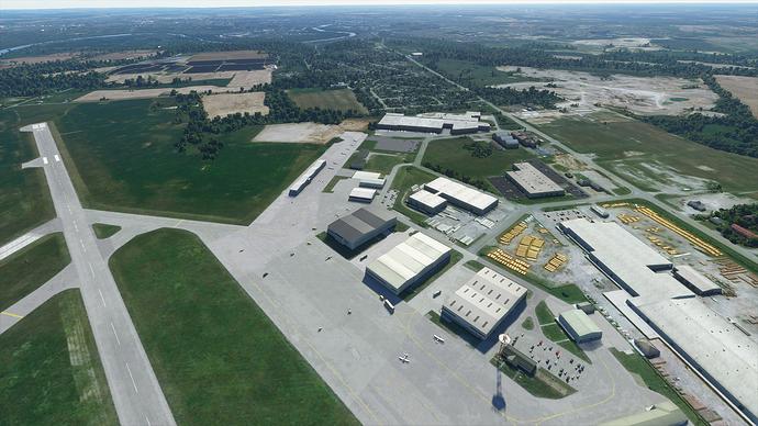 BrantfordAirport