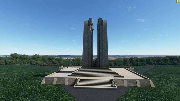 17 Canadian National Vimy Memorial (3)
