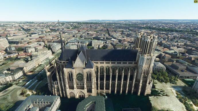 9 Reims Cathedral (5)