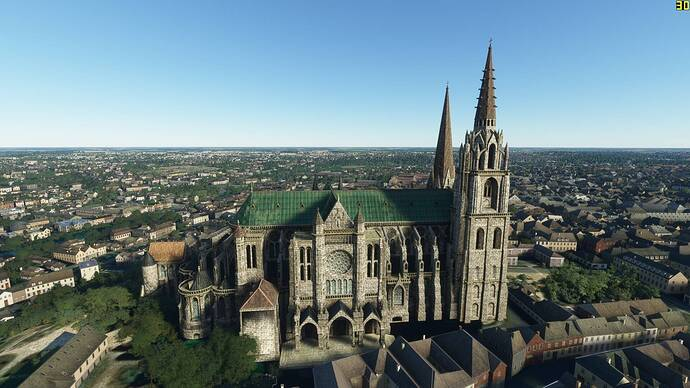 6 Chartres Cathedral (5)