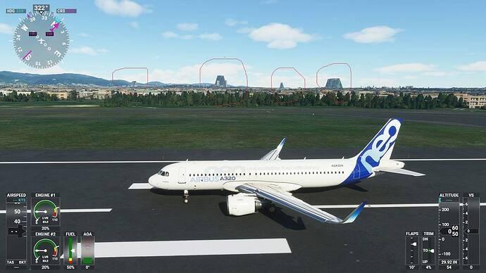 RJOO_Runway32L