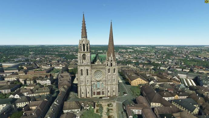 6 Chartres Cathedral (1)