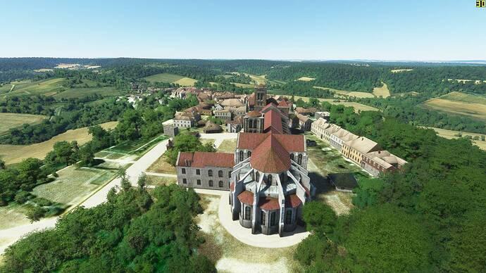 11 Vézelay Abbey  (4)