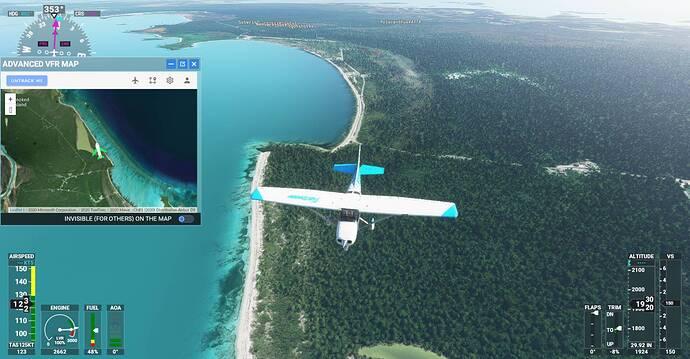 Microsoft Flight Simulator Screenshot 2021.01.13 - 20.40.31.67